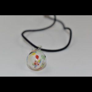 Jewelry - Glass Necklace